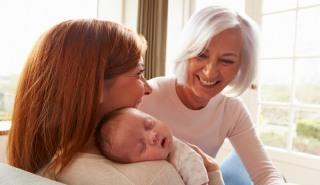 Maternity Nurse Specialists
