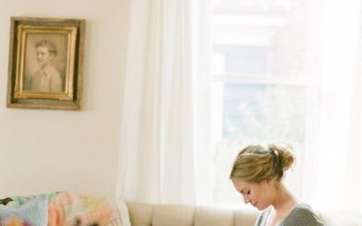 What Women Really Think About Maternity Leave
