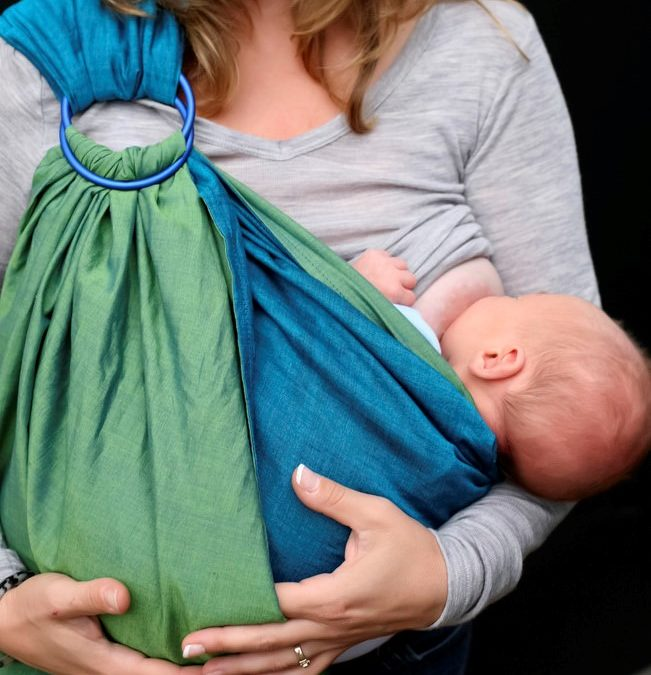 Breastfeeding and special diets